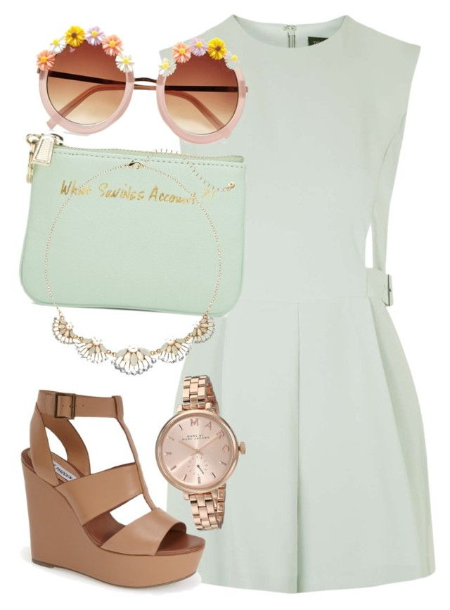 """Summertime Sadness"" by camillaholm ❤ liked on Polyvore"
