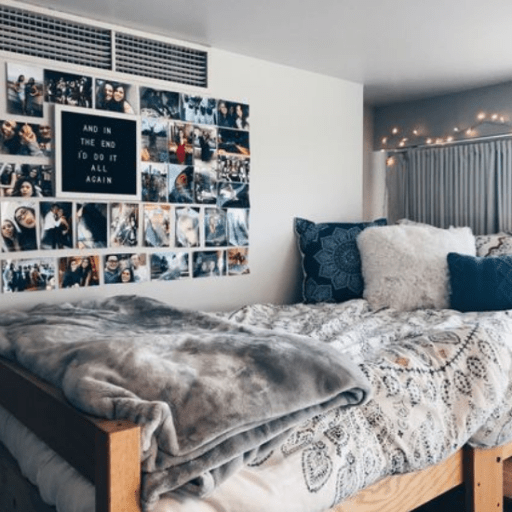 10 Dorm Ideas That You're Going To Love #cutedormrooms