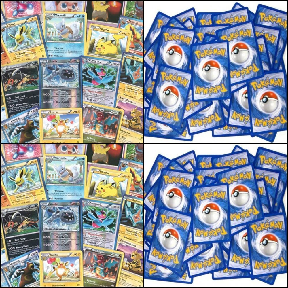 stores that sell pokemon cards uk