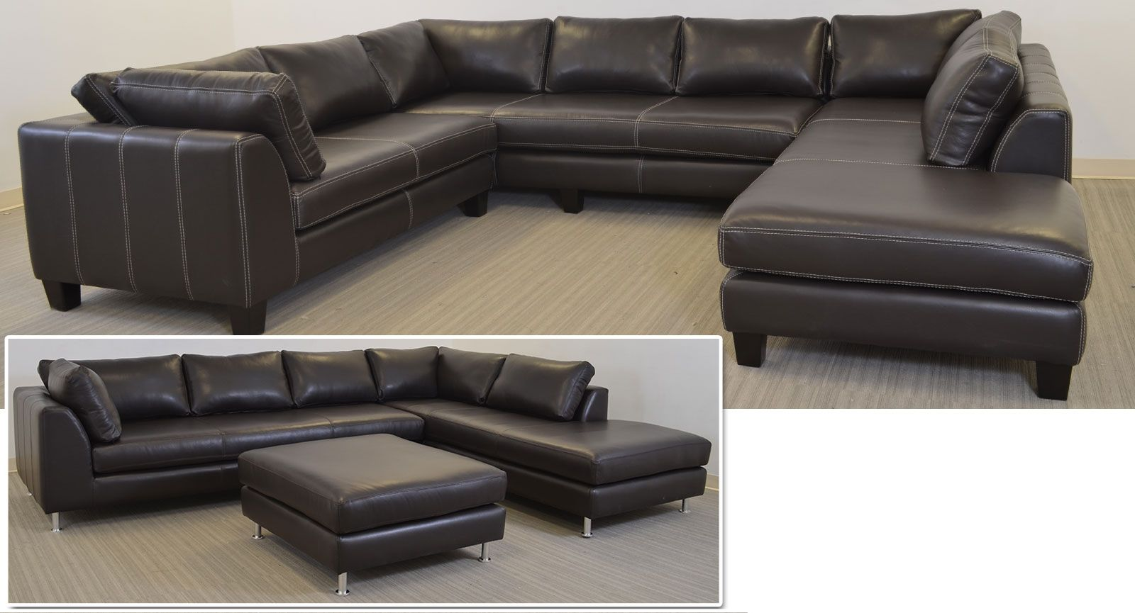 vintage leather sofa company prestige reviews alexandria the we can custom build this for you in multiple configurations and imported leathers