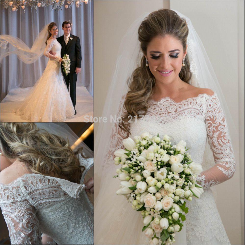 günstig , direkt vom chinesischen Anbieter kaufen: vestidos de noiva ...