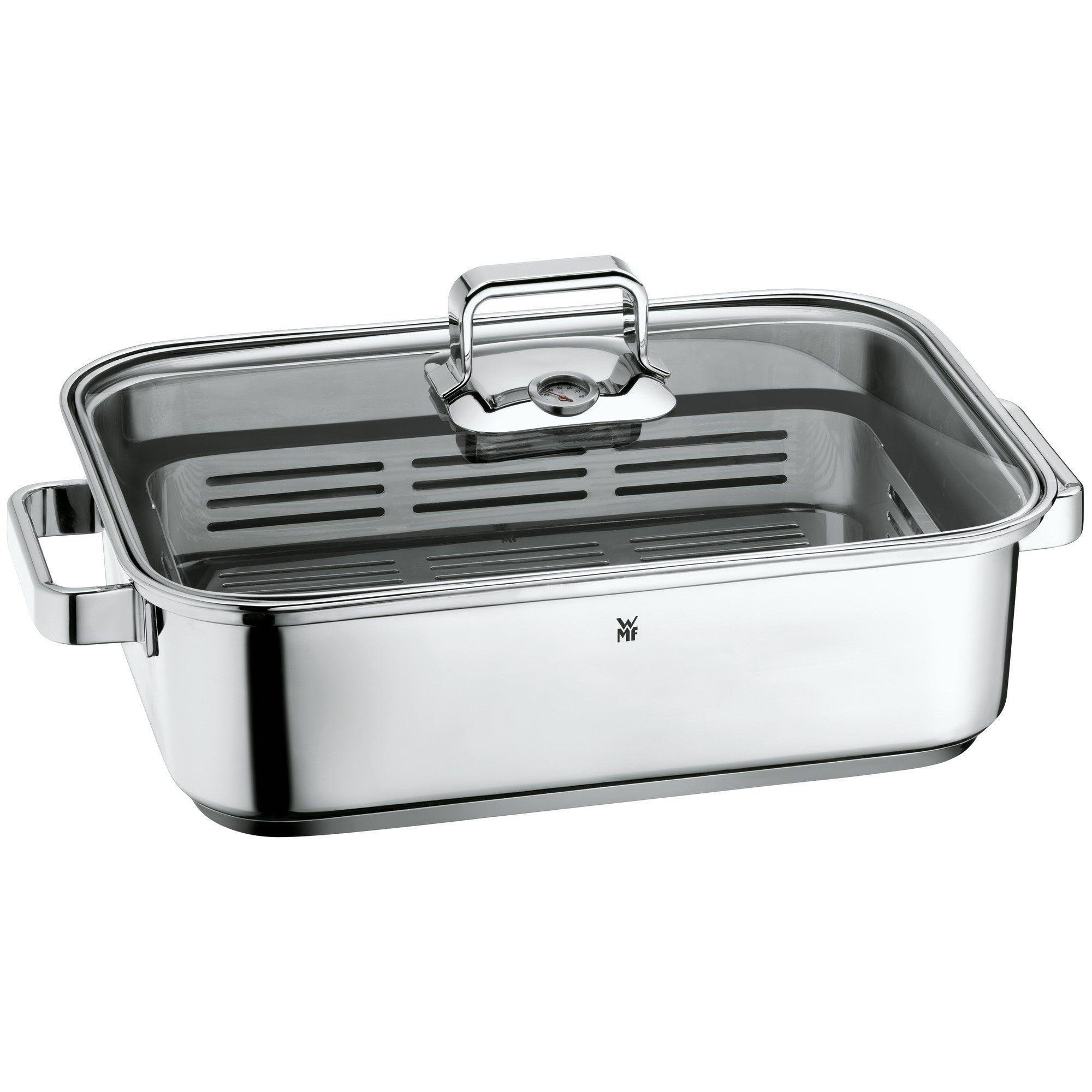 WMF LONO Toaster 0414090011 Cromargan