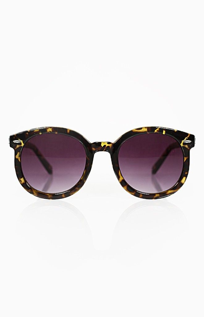 2ddef06ceb1 Supa Sundays Lauren Sunglasses Tortoiseshell great dupe for Karen Walker  Super Duper Strength
