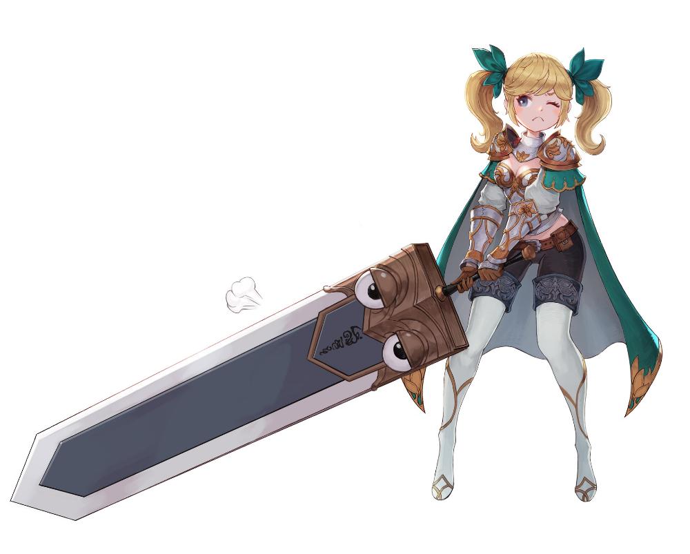 ArtStation Great sword, daniel kim in 2020 Great sword