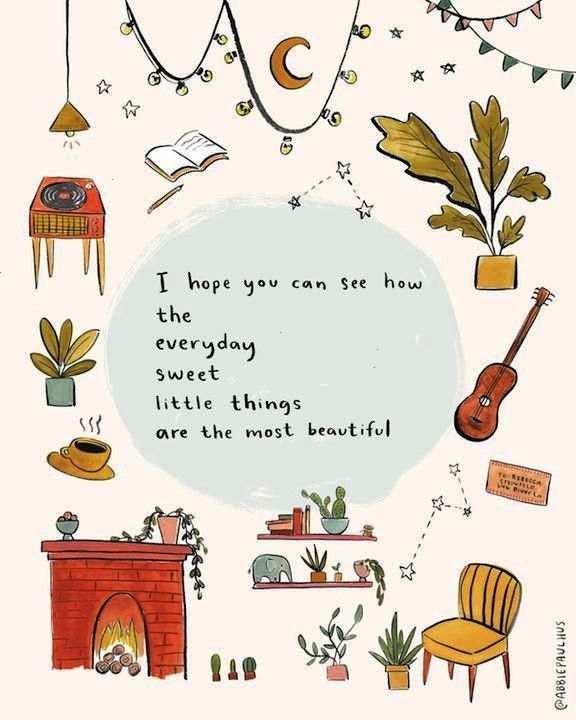 you can see how Art Print 8x10  Gratitude Appreciation Little Things Illustration  New Ideas8x10I hope you can see how Art Print 8x10  Gratitude Appreciation Little Thing...