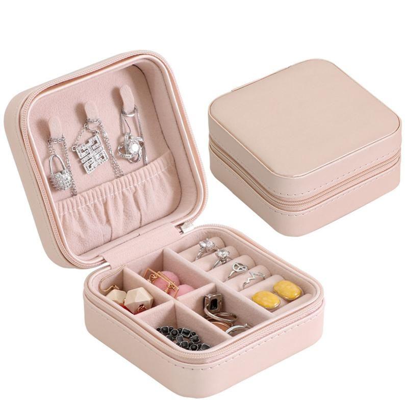 15+ Travel jewelry case for earrings ideas