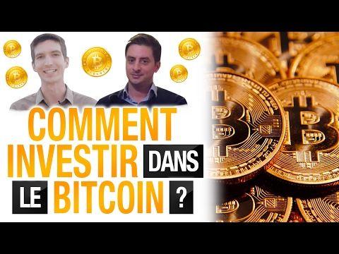 top 5 des crypto-monnaies et comment investir