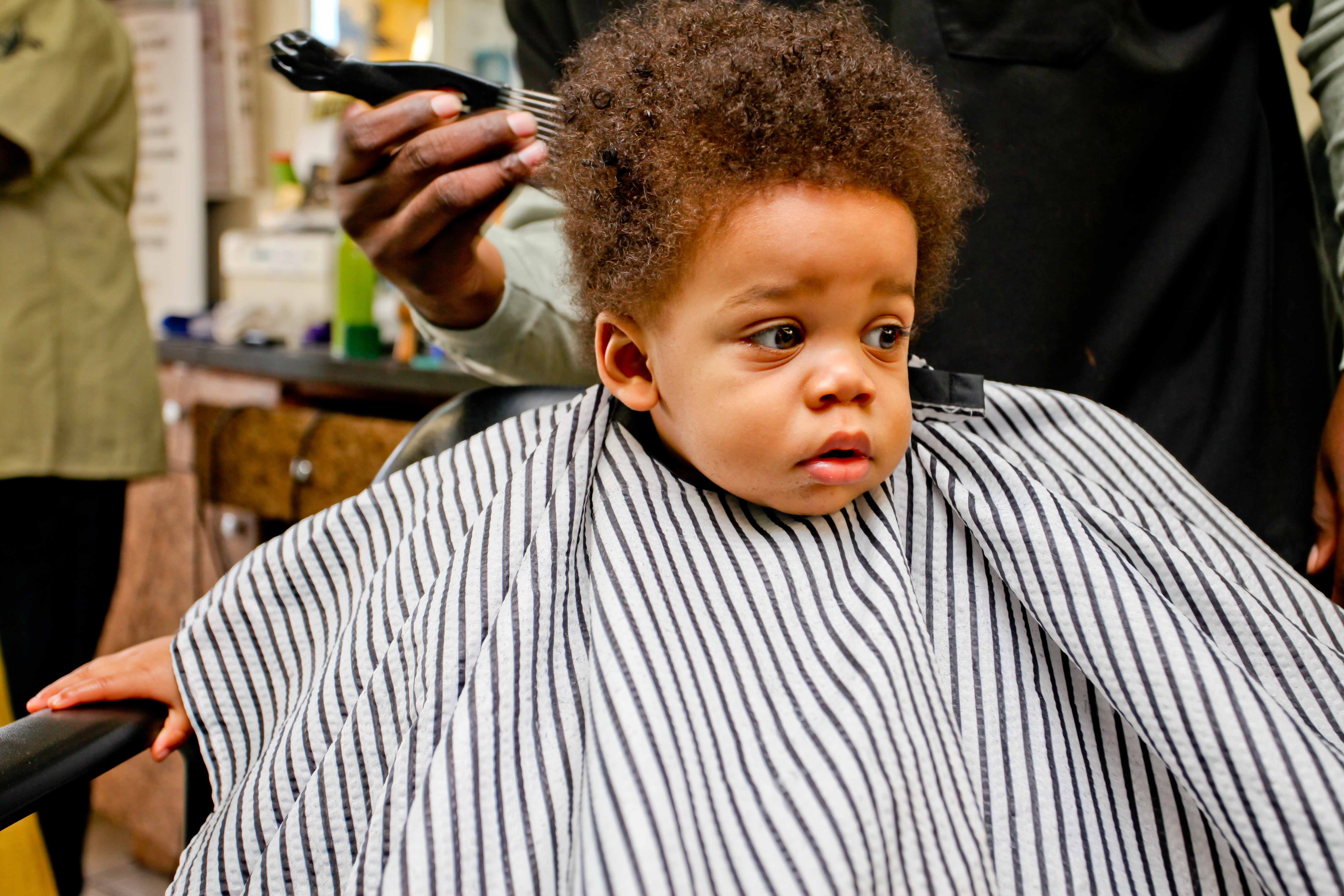African American Toddler Boy Haircuts Google Search Styling Baby