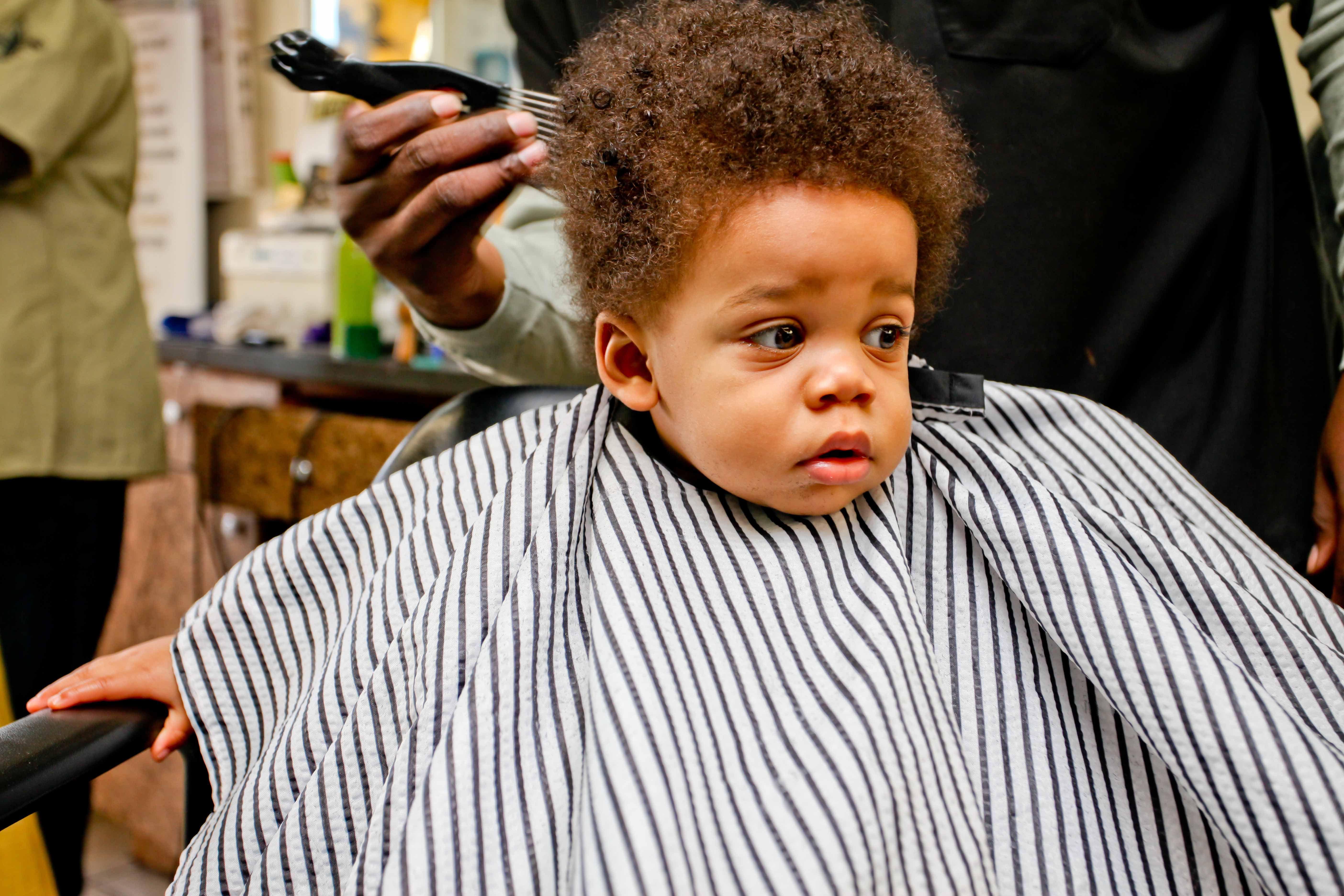 first hair cut | baby + tot | toddler boy haircuts, boys