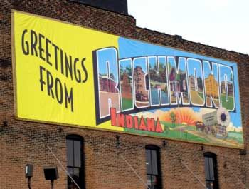 richmond indiana - Bing Images