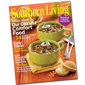 Cover Recipes Southwestern Soup Food Food Recipes