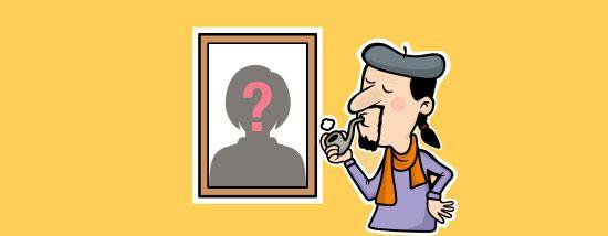 ¿Cómo sería una exposición de arte sobre ti?