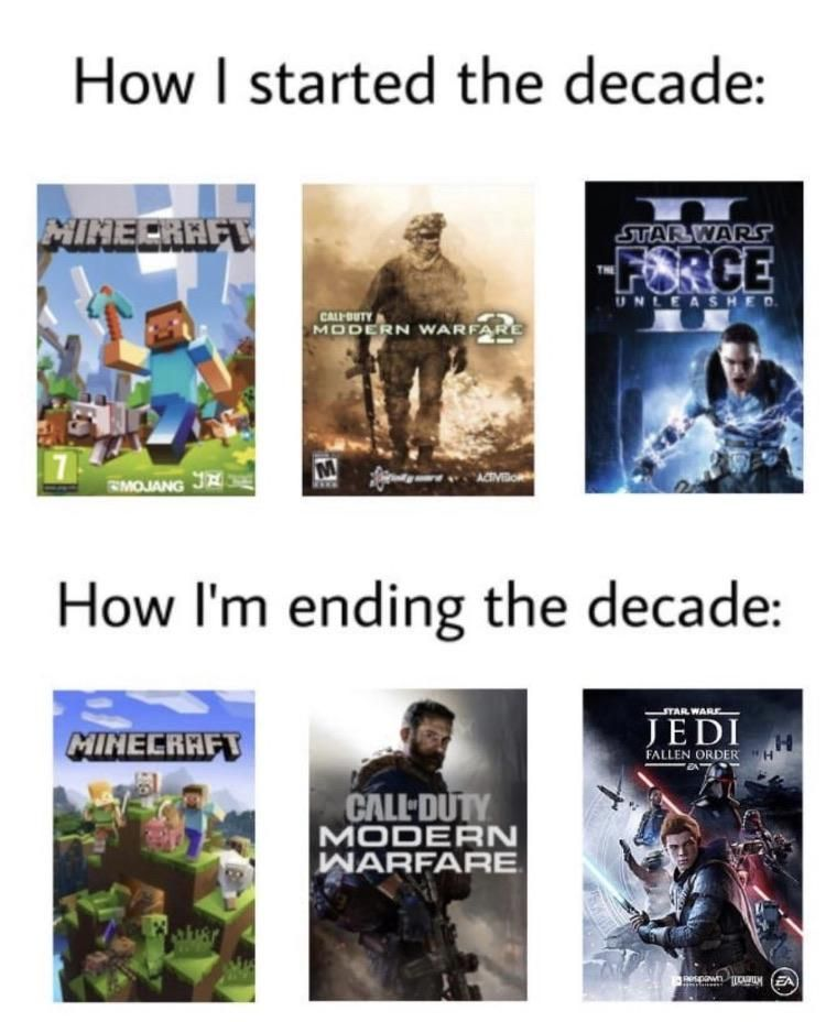 2010 To 2020 Silly Memes Funny Memes Edgy Memes
