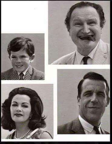 The Munsters Unmasked!!