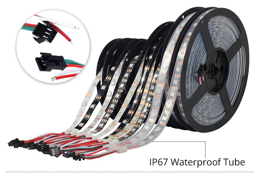 ws2812b led strip arduino code | WS2812 | Led strip, LED, Desktop