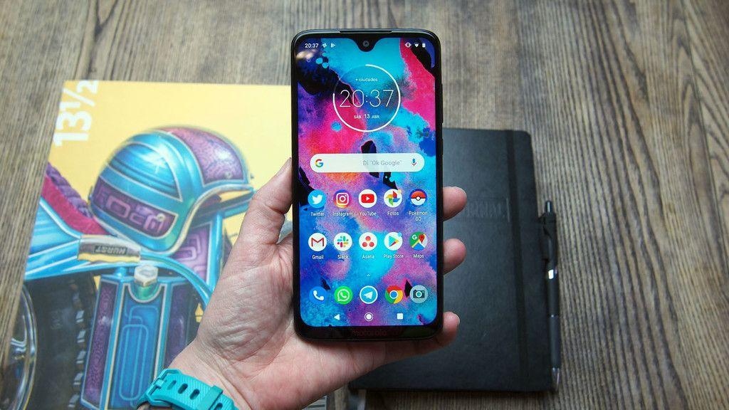Moviles En Oferta Iphone X Samsung Galaxy S10e Y Moto G7