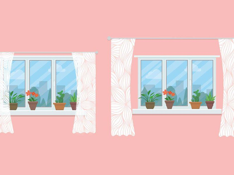 Mit diesen drei Tricks sieht deine Wohnung sofort größer und freundlicher aus
