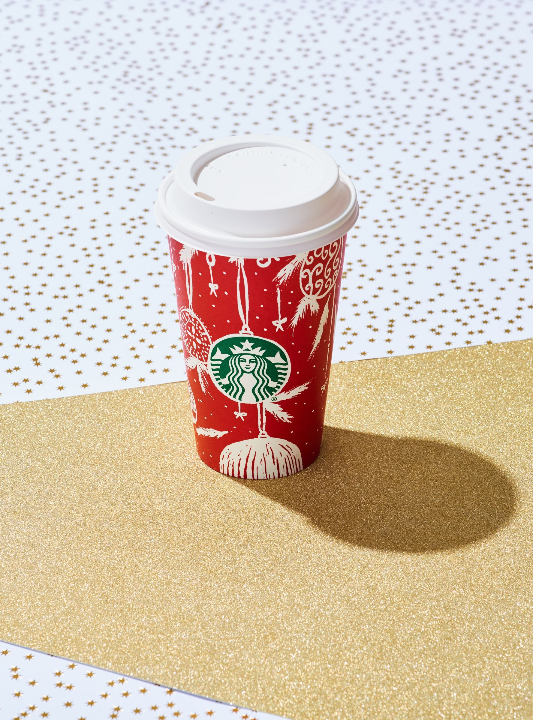 Here's How To Get Free Starbucks Coffee On Veterans Day