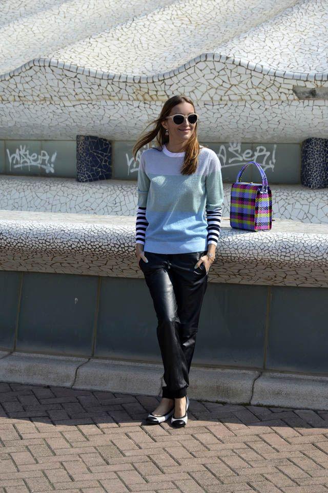 Mariona Planas en su blog