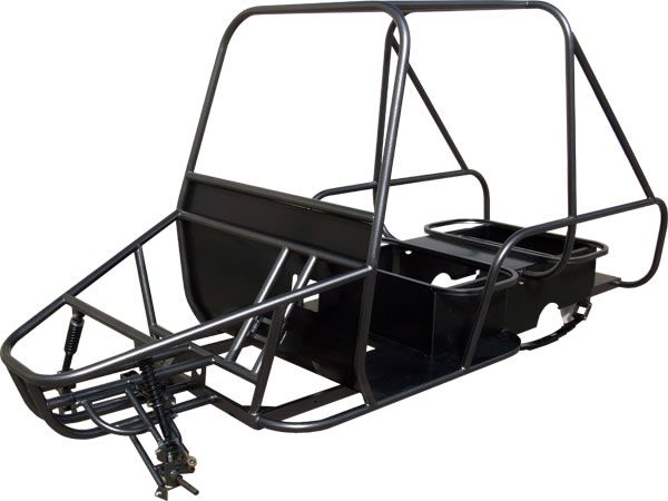 Bravado Buggies - The Ulitimate Golf Cart Upgrade - Custom Golf Cart ...