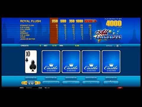 american poker 2 online casino echtgeld
