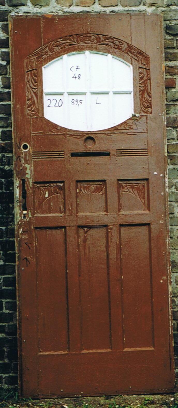 Altberliner Türen altberliner bauelemente historische antike wohnungstüren