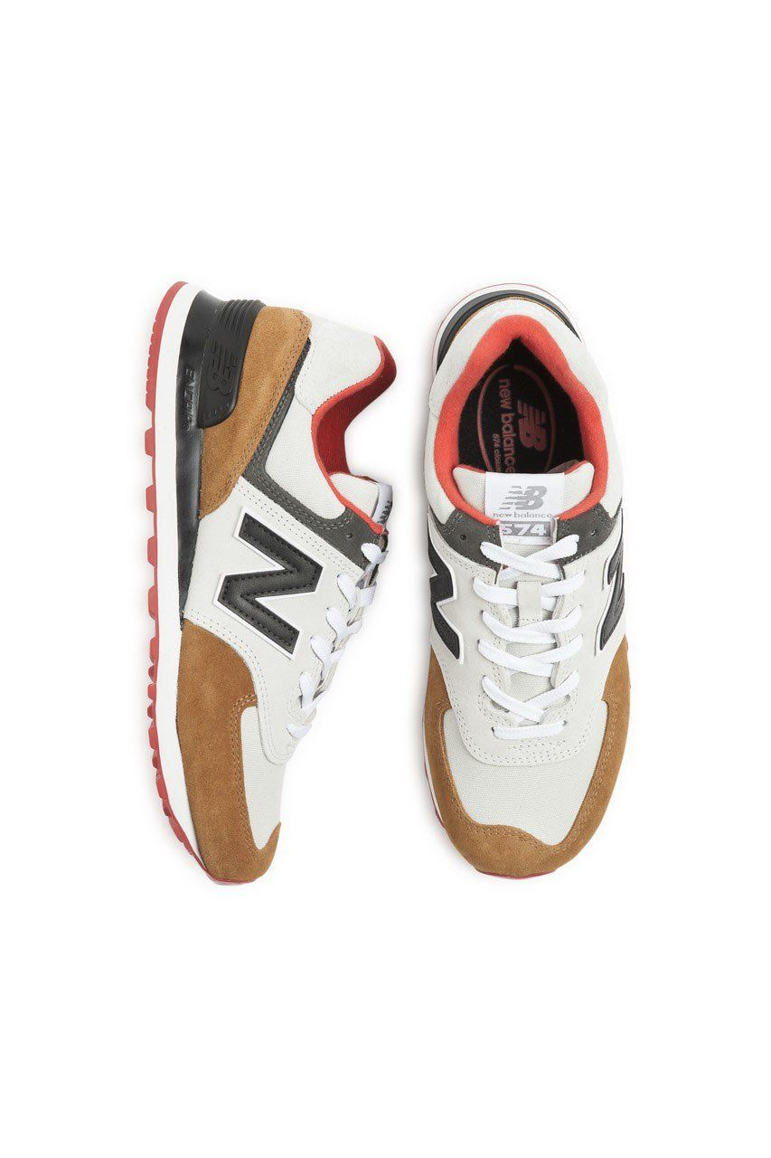tenis new balance modelo 574