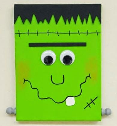 10 Halloween Crafts You Can Make With a Sharpie Sharpies, Sharpie - cool halloween decorations you can make