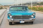 THE CLASSIC CAR TRIP FROM THE WHITE HOUSE TO LEBANON: LINCOLN, C 1960 – –