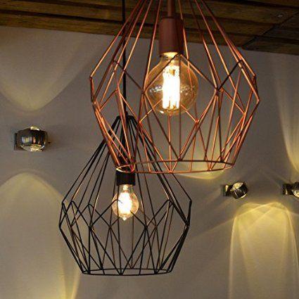 Wohnzimmer, retro Lampe kitchen lighting Pinterest Kitchens