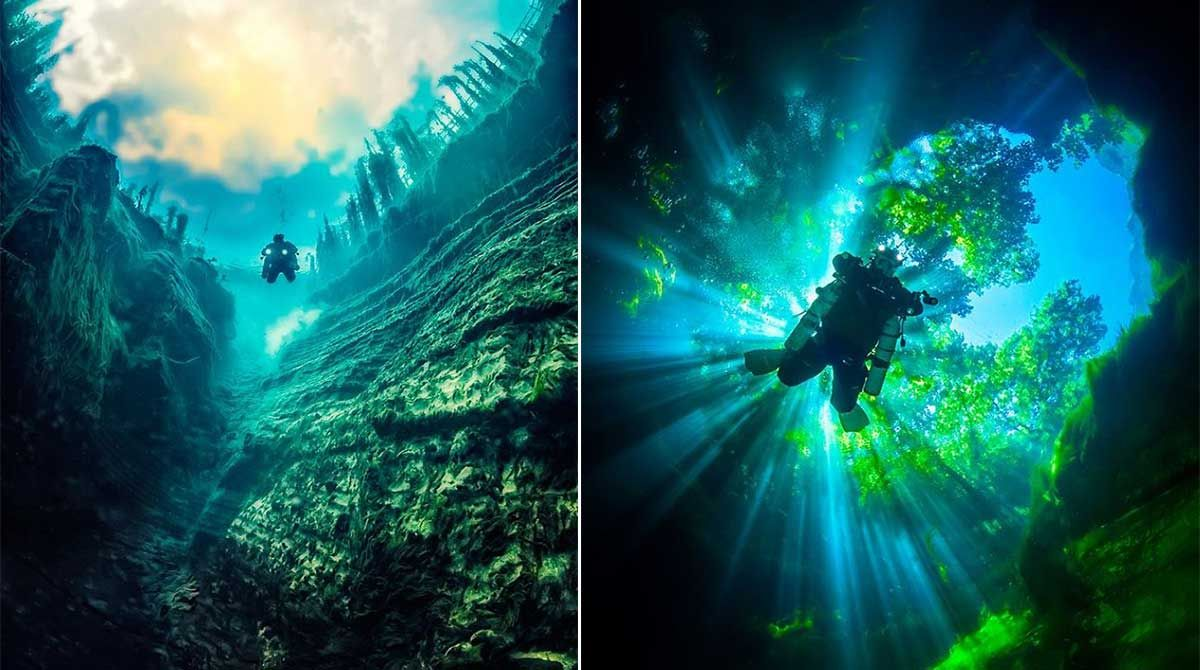 El mágico mundo subterráneo de las cuevas albanesas | Colecciona Experiencias