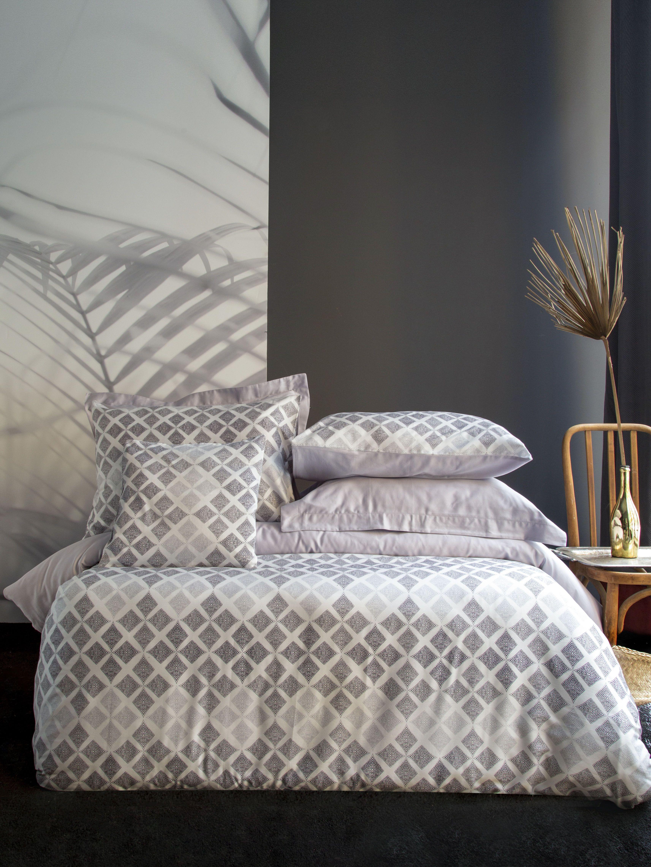 Wunderschone Satin Bettwasche Von Issimo Home Im Design Lee