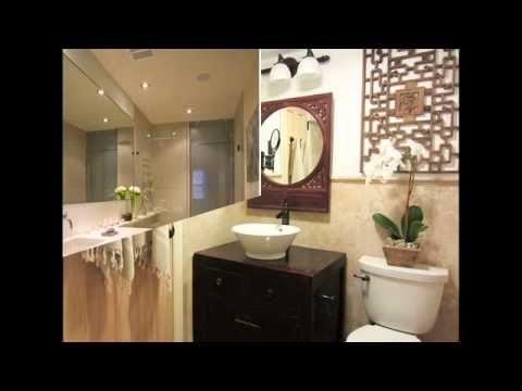 Web Photo Gallery Asian bathroom decor