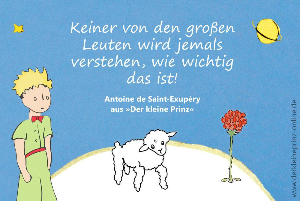 Zitat Fur Euch Die Ihr Den Kleinen Prinzen Liebt Antoine De Saint Exupery Der Klei Der Kleine Prinz Zitate Der Kleine Prinz Der Kleine Prinz Zitate Liebe