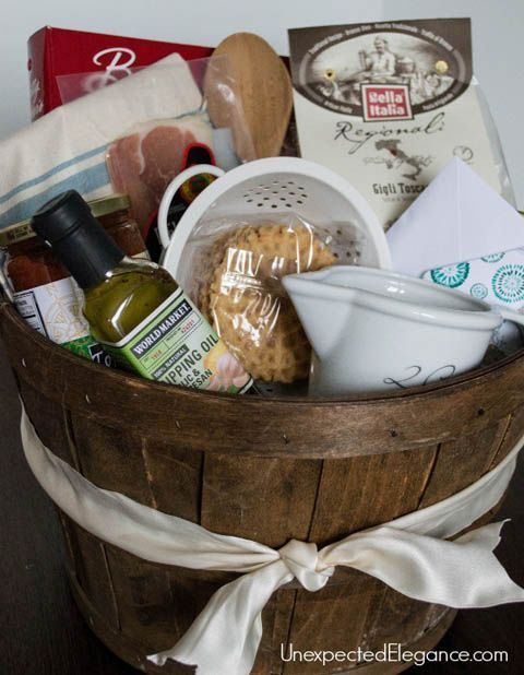 Gift Baskets For Men: 20 DIY Gift Baskets For Him That He Will Love Gift Baskets…