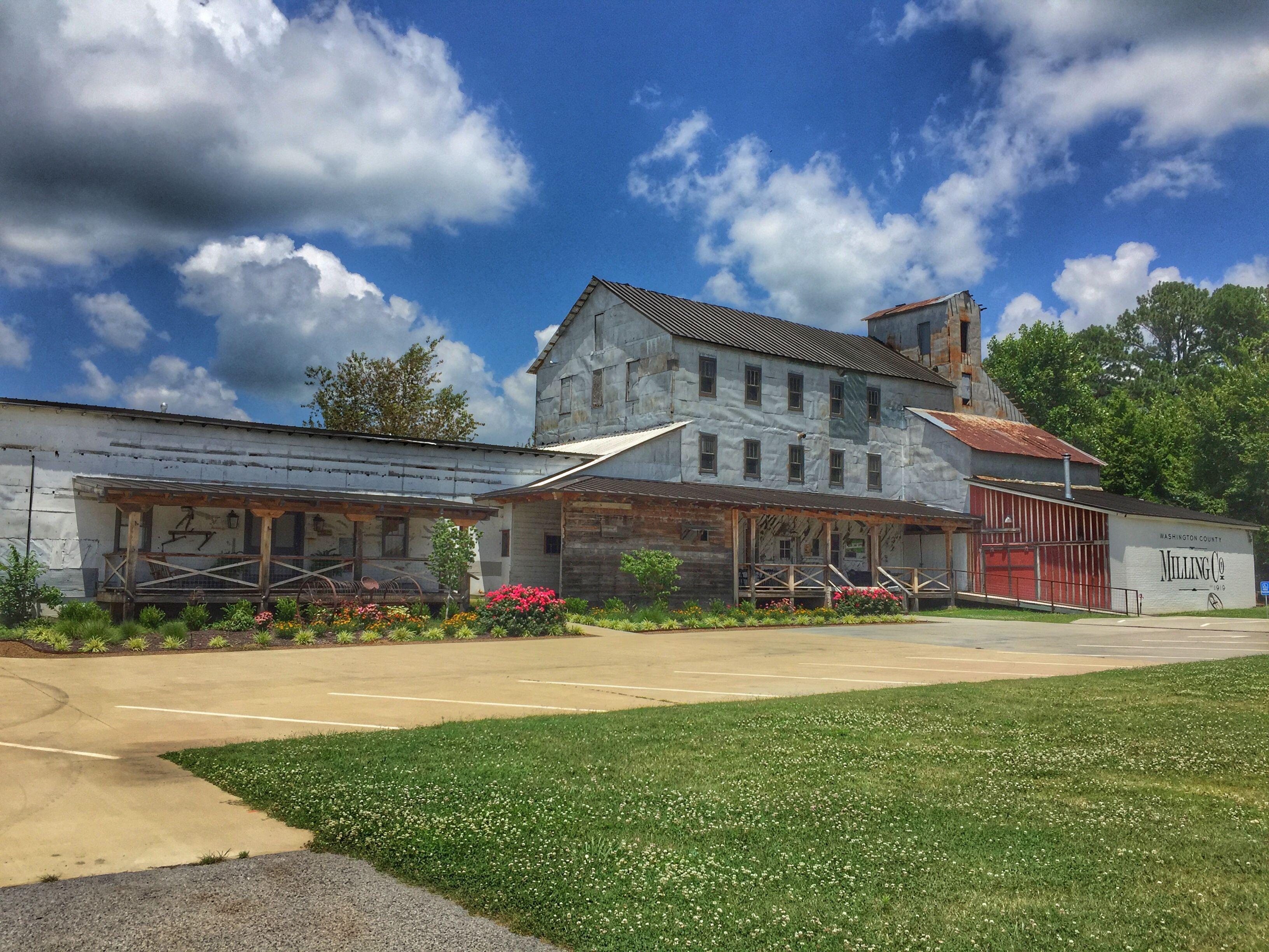 washington county milling company! prairie grove arkansas | amateur