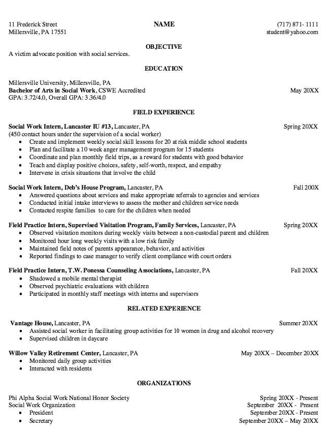 Advocate Resume Samples  HttpResumesdesignComAdvocateResume