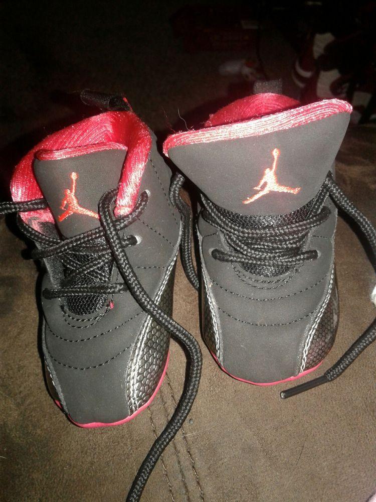 newest 4b513 5f2cb Jordan 12s Size 3c #fashion #clothing #shoes #accessories ...