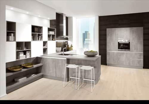 Hacker Kitchens – Classy One To Have   Kitchen   New kitchen doors
