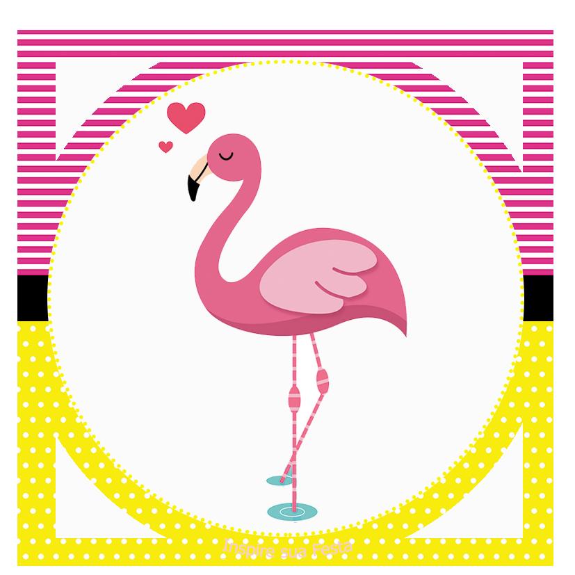 Flamingo Personalizados Gratuitos Flamingo Party Festa