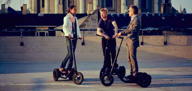 New, compact, step-driven vehicle. It's your move! by Me-Mover — Kickstarter