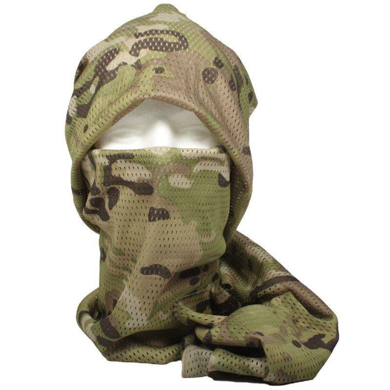 sniper veil scarf  89241c45d7e0