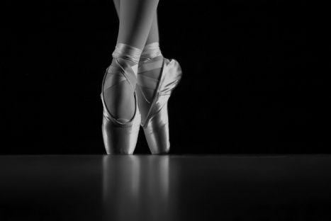 Pointe Shoes | Ballet shoes