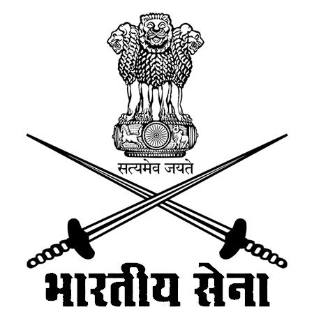indian-army-logo - Dehradun Defence Academy in 2020 | Indian army ...