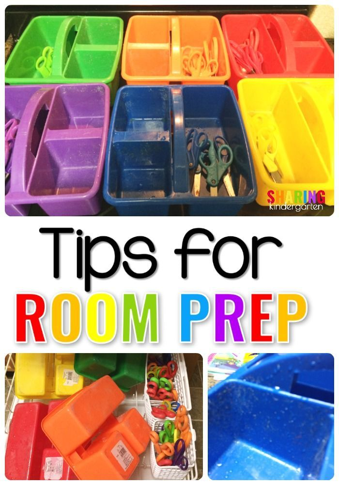 A Few Small Tips for Prepping Your Room is part of Small Classroom Organization - Grab some Tips for Room Prep that will have you ready to tackle a new year