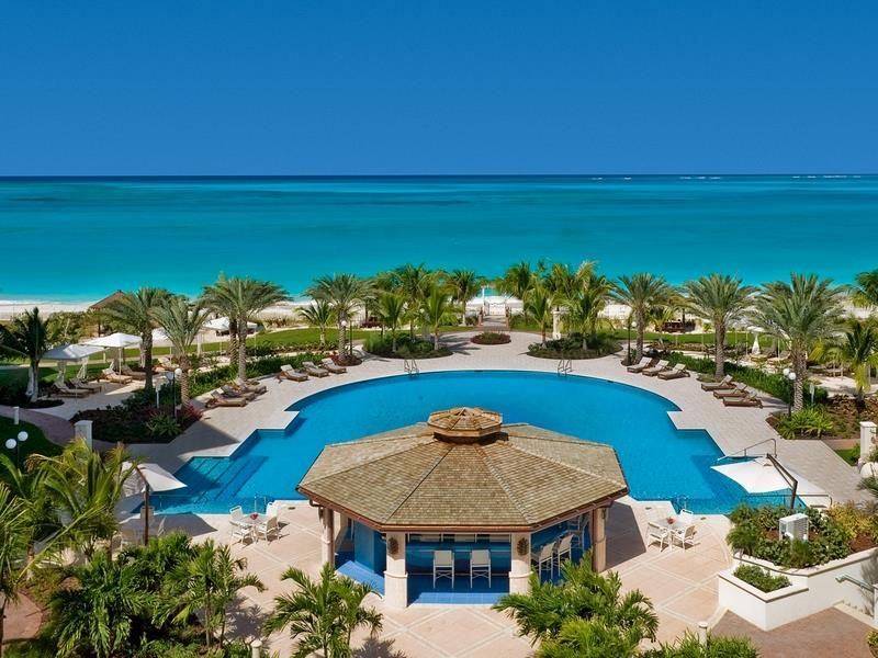 Seven Stars - Suite 1601/1602 | Grace Bay Any Cities In Providenciales Condominium Home for Sales Details