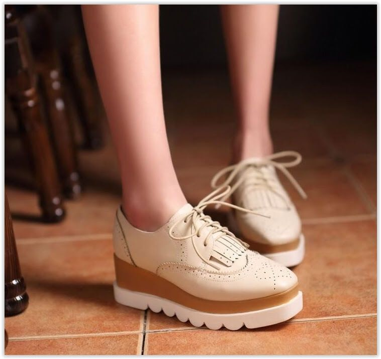 Pin on YesStyle I Shoes