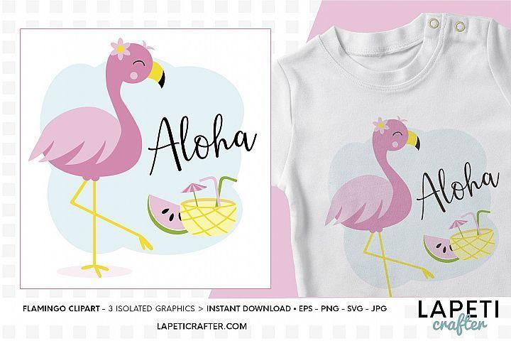 Download Flamingo illustration svg, png, eps, jpg, flamingo party ...