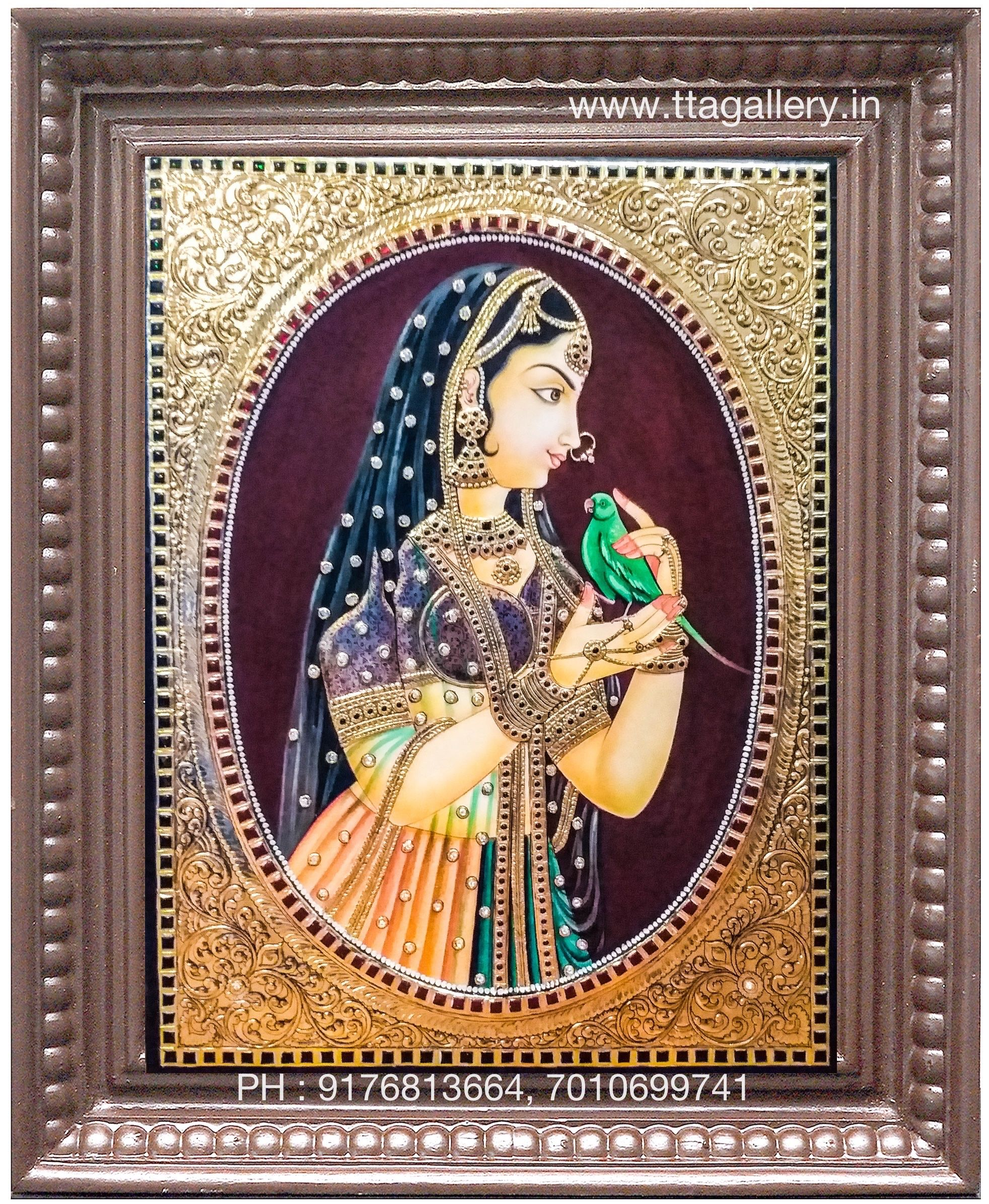 Accent Wall Meaning In Tamil: Pin By Tamil Tanjore Art Gallery On TAMIL TANJORE ART
