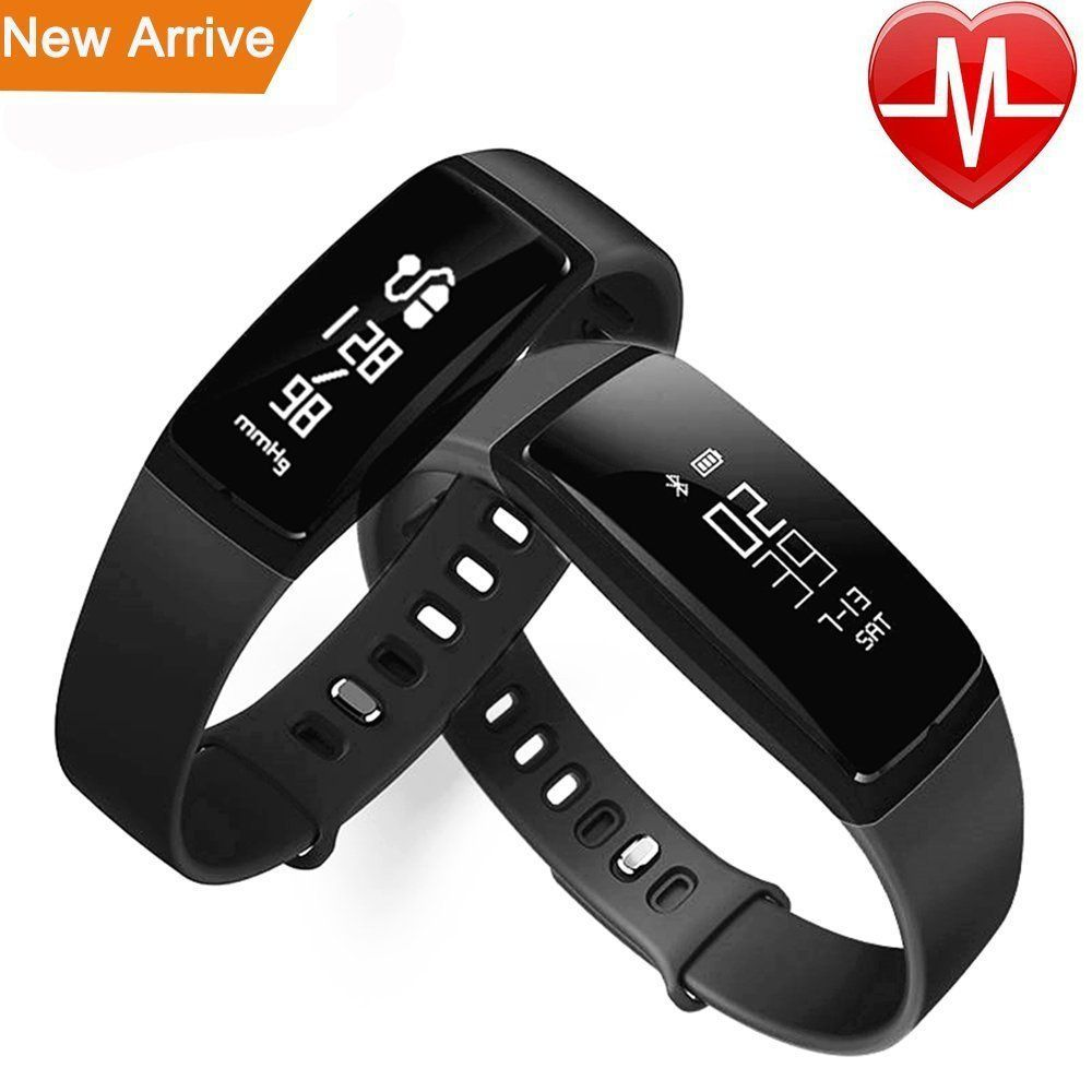 slim rate wearable tag product watches smart activity fitness pedometer tracking heart bracelet hr plus bigchinamall tracker watch fitbit waterproof